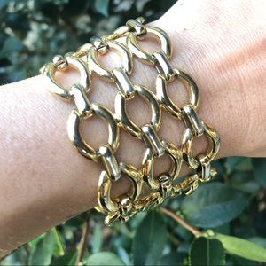 Napier Vintage Bracelet
